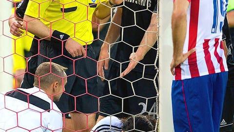 Atletico Madrid vs. Chelsea