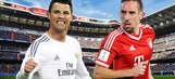 Real Madrid keen to slay their European foes Bayern once and for all