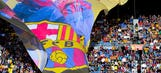 FIFA puts hold on Barcelona's transfer ban, pending appeal