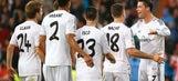 Real Madrid smack Osasuna before return leg versus Bayern Munich