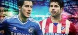 No parking brake needed as Chelsea, Atletico meet at Stamford Bridge