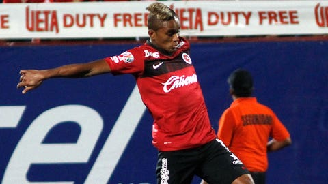 Toluca must guard against the Tijuana counter at La Bombonera