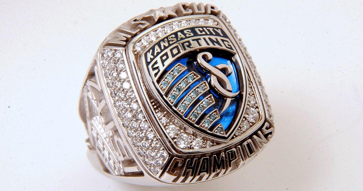 e04bb1aaae8 Sporting Kansas City s reward for winning MLS Cup  a flashy championship  ring