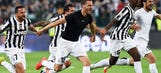 Juventus keeps celebration rolling with win against Atalanta