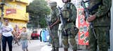 Brazil increases border control to reinforce security during World Cup