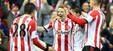 Sunderland secure Premier League safety with win against West Brom
