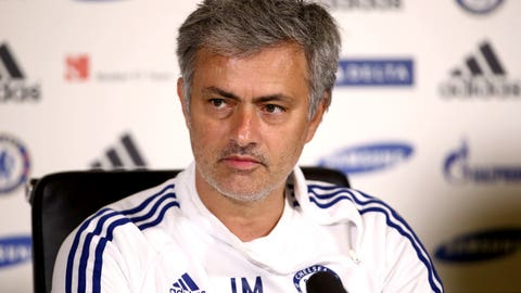 Jose Mourinho (Chelsea)