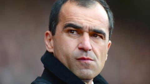 Roberto Martinez (Everton)