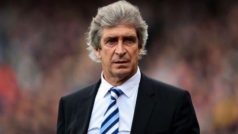 Manuel Pellegrini (Manchester City)
