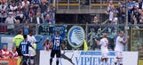 Atalanta, Milan managers condemn alleged actions of fans