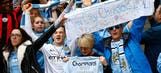 Manchester City just getting started after latest title crusade