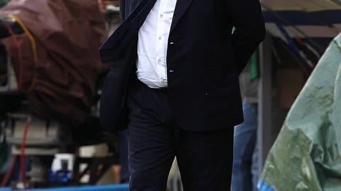 Rafa Benitez, Napoli