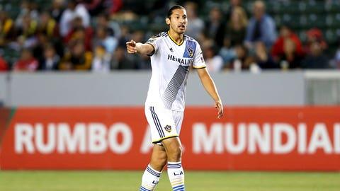 Omar Gonzalez, defender