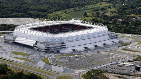 Arena Pernambuco (Recife)