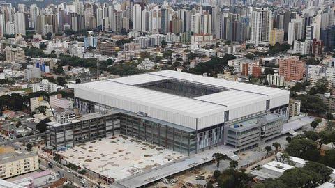 Arena de Baixada (Curitiba)