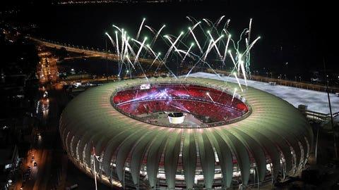 Estadio Beira-Rio (Porto Alegre)