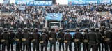 Zenit handed two-game stadium ban after fan attacks player