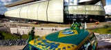 Brazilian organizers hold final stadium tests before World Cup
