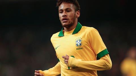 Key player: Neymar (Barcelona)