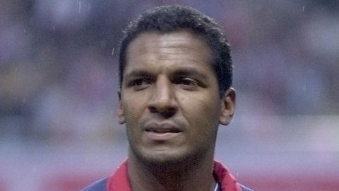 Carlos Llamosa