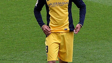 Diego Costa (Atletico Madrid)