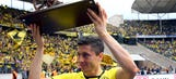 Lewandowski claims his move to Bayern is motivated by desire to win