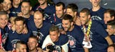 La Liga title glory has Atletico hungry for another trophy in Lisbon