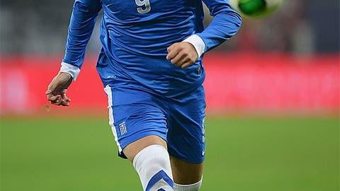 Key player: Kostas Mitroglou (Fulham)