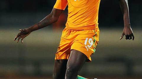 Key player: Yaya Touré (Manchester City)