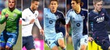 USA stars who could earn a major European move after the World Cup