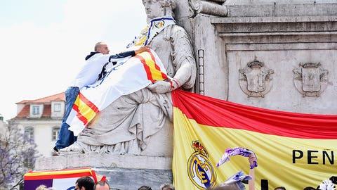 Spanish takeover