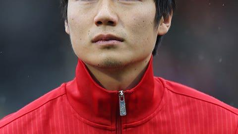 Key player: Ki Sung-Yueng (Sunderland).