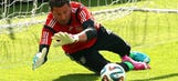 Weidenfeller ready to step up if Neuer fails to recover from injury
