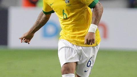 Marcelo, Brazil