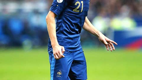 Laurent Koscielny, France