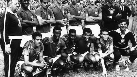 Brazil (1958)