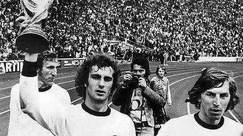 West Germany (1974)