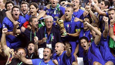 Italy (2006)