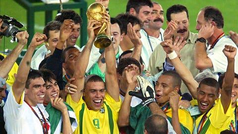 Brazil (2002)