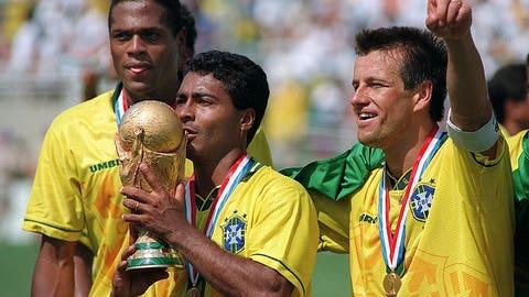 Brazil (1994)
