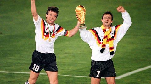 West Germany (1990)