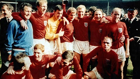 England (1966)