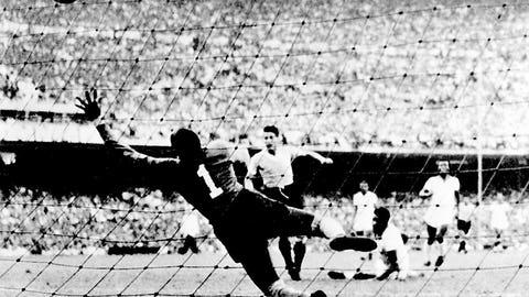 Uruguay (1950)