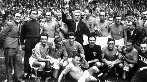 Italy (1938)