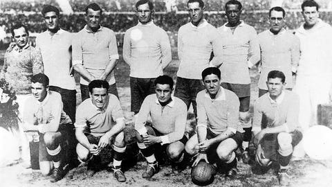 Uruguay (1930)