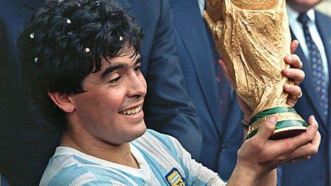 Argentina (1986)