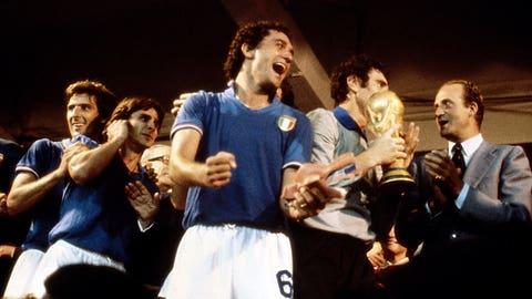 Italy (1982)
