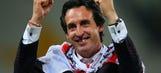 Head coach Unai Emery signs new two-year Sevilla contract