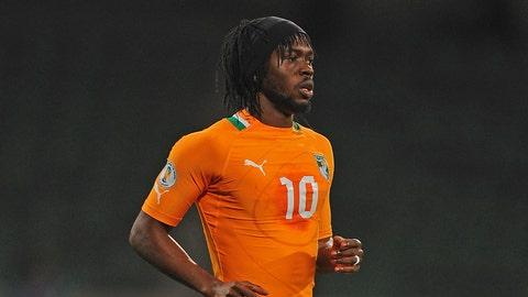 Overrated: Ivory Coast