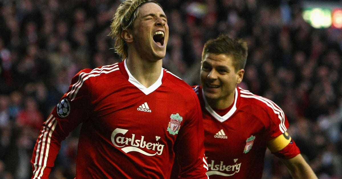 Torres Admits Liverpool Regret, Praises 'best Teammate